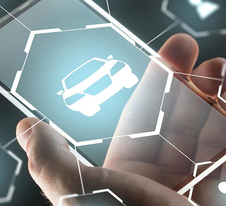 Sharing mobility e tracking dei veicoli: le opportunità