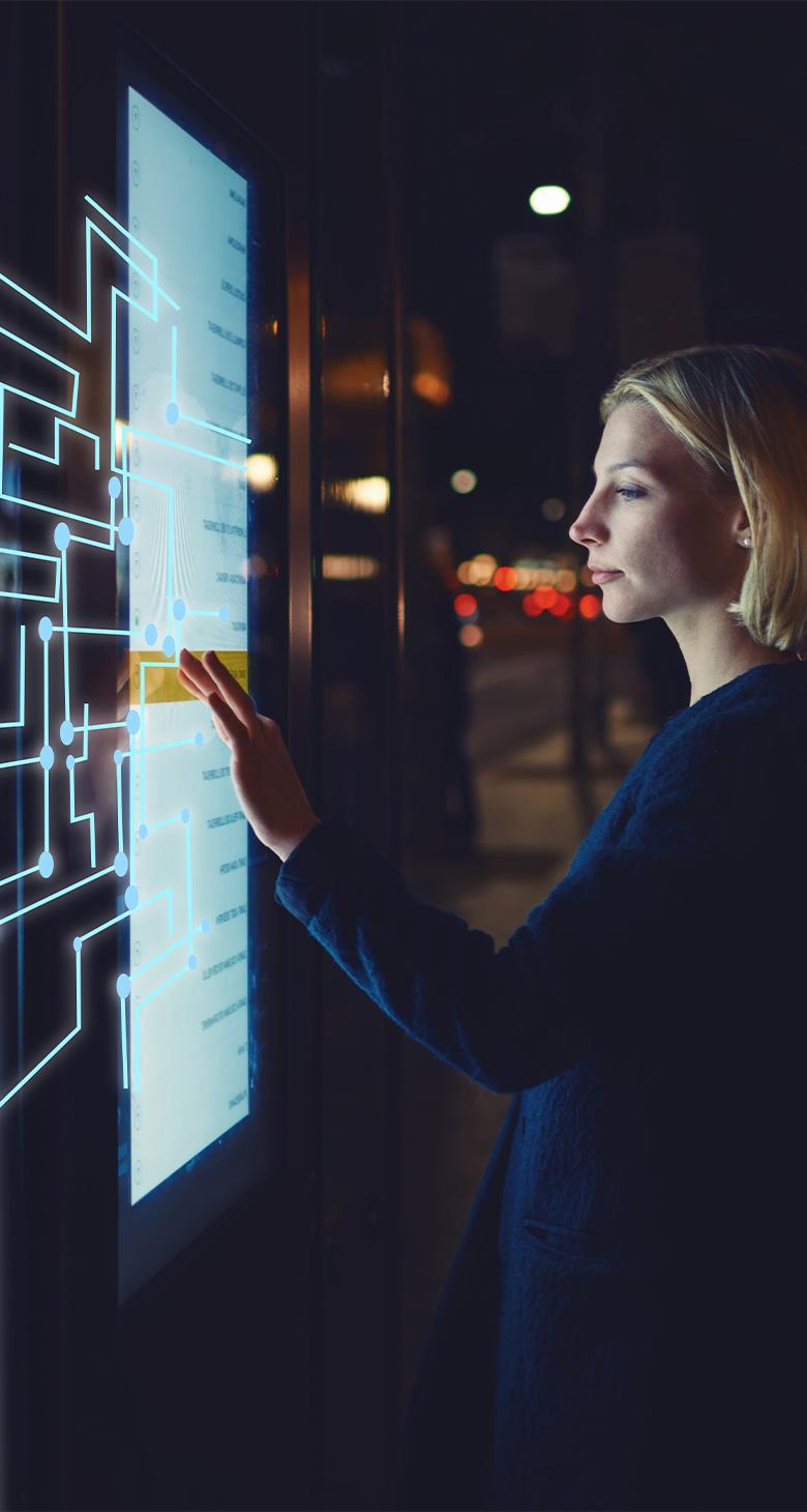Digitalizza i processi di customer relation