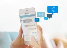 Iberoamerican Chatbot & Conversational AI Summit