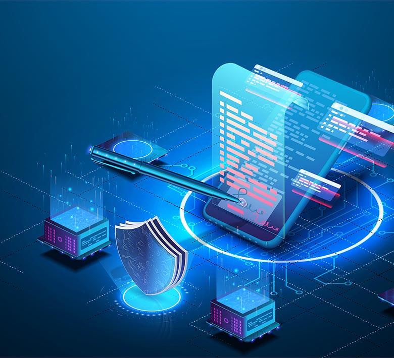 Finalizza i contratti online con la firma digitale