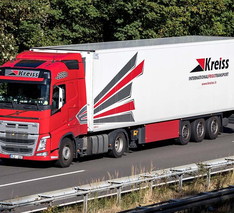 Il Case Study di Kreiss e XCALLY nella gestione del mercato della logistica